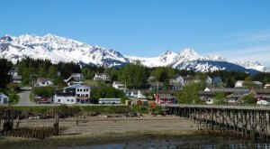 15 Slow-Paced Small Towns in Alaska Where Life Is Still Simple