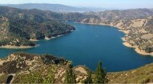 10 Gorgeous Lakes To Visit Around San Francisco This Summer