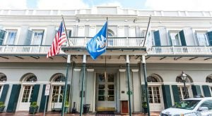 7 Haunted Hotels In New Orleans That Will Make Your Stay A Nightmare