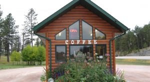 These 9 Unique Coffee Shops In South Dakota Are Perfect To Wake You Up
