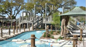 These 9 Waterparks Around New Orleans Are Pure Bliss For Anyone Who Goes There