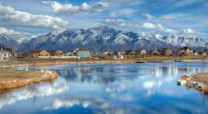 8 Charming Lake Towns In Utah To Visit This Spring