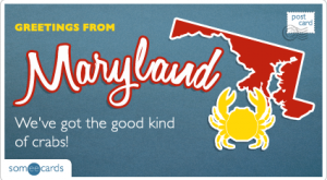 Here Are 15 Jokes About People In Maryland That Are Actually Funny