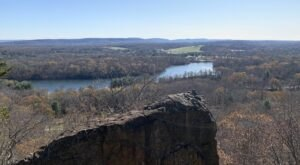 These 10 Hiking Spots In Connecticut Are Completely Out Of This World