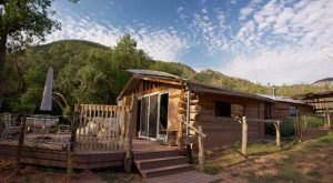 These Awesome Cabins In New Mexico Will Give You An Unforgettable Stay