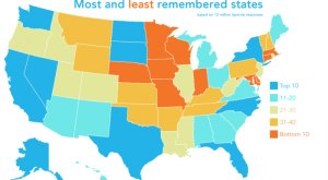 These 20 Maps Will Make You See The U.S. Like Never Before