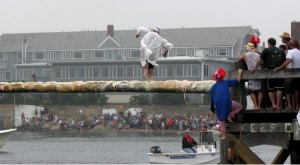 There's A Little Known Unique Tradition In Massachusetts…And It's Truly Bizarre