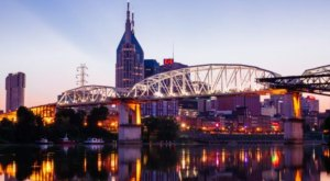 This Amazing Timelapse Video Shows Nashville Like You've Never Seen it Before