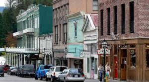 10 Small Towns In Northern California Where Everyone Knows Your Name