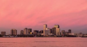 This Amazing Timelapse Video Shows New Orleans Like You've Never Seen It Before
