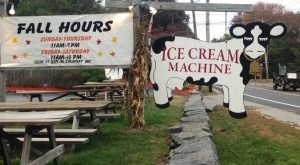 These 12 Ice Cream Shops In Rhode Island Will Make Your Sweet Tooth Go CRAZY