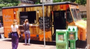 Chase Down These 11 Mouthwatering Food Trucks In New Orleans This Spring