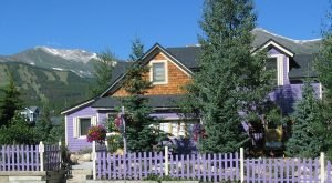 13 Little Known Inns That Offer An Unforgettable Overnight Stay In Colorado