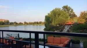 Try These 10 Kansas Restaurants For A Magical Outdoor Dining Experience
