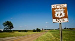 11 Fascinating Things You Probably Didn't Know About Route 66 In Oklahoma