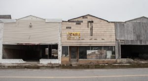 What You'll Discover In These 8 Deserted Oklahoma Towns Is Truly Grim