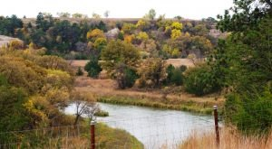 These 9 Beautiful Byways In Nebraska Are Perfect For A Scenic Drive
