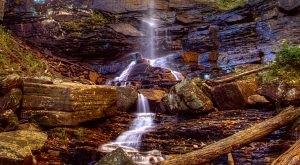 6 Incredible Hikes Under 5 Miles Everyone In South Carolina Should Take