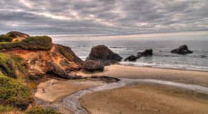 18 Of The Best Beaches Around Portland To Visit This Summer