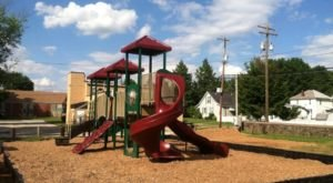 11 Amazing Playgrounds In West Virginia That Will Make You Feel Like A Kid Again