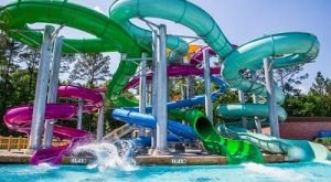 These 9 Epic Waterparks in Georgia Will Take Your Summer To A Whole New Level