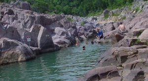 If You Didn't Know About These 9 Swimming Holes In Missouri, They Are A Must Visit