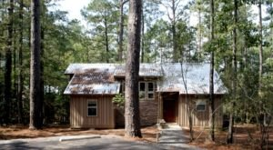 Spend The Night At A Louisiana State Park In One Of These Incredible Cabins