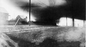 A Terrifying, Deadly Storm Struck Nebraska In 1913… And No One Saw It Coming
