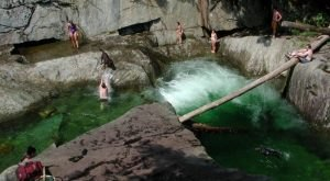 Here Are 19 Vermont Swimming Holes That Will Make For A Fantastic Summer