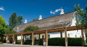 These 12 Secret Restaurants In Washington Are Unforgettable