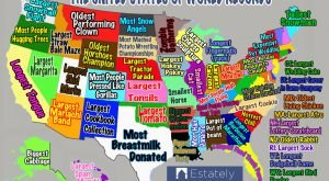 12 Maps Of Wyoming That Are Just Too Perfect (And Hilarious)