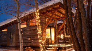 These 9 Awesome Cabins In Wyoming Will Give You An Unforgettable Stay