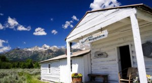 These 6 Charming General Stores In Wyoming Will Make You Feel Nostalgic