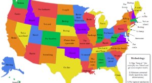 7 Maps Of Montana That Are Just Too Perfect (And Hilarious)
