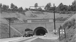 Most People Have No Idea This Unique Tunnel In Pennsylvania Exists
