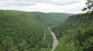 Everyone Should Explore These 10 Stunning Places In Pennsylvania At Least Once