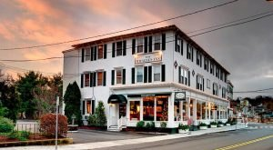 10 Little Known Inns In Connecticut That Offer An Unforgettable Overnight Stay