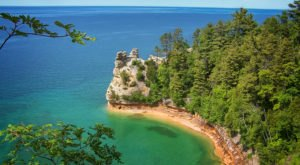 10 Undeniable Thoughts Everyone In Michigan Has When Going Up North