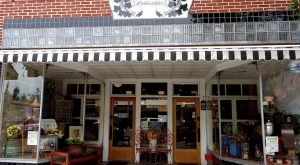 These Quaint, Charming Towns In Kansas Are Full Of Antique Treasures
