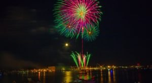 These Fireworks Displays In Connecticut Will Drop Your Jaw