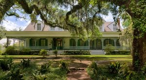 These 11 Hidden Gems in Louisiana Hold Historic Keys To The Past