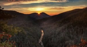 The Grand Canyon Of The East Is Right Here In North Carolina And It's Breathtaking