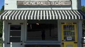 This Underrated General Store Just Might Be The Most Beautiful Place In Nashville