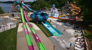 These 5 Waterparks In Connecticut Are Pure Bliss For Anyone Who Goes There