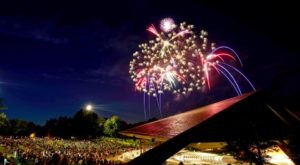These Fireworks Displays In Ohio Will Drop Your Jaw