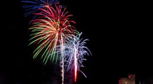 These Fireworks Displays in Delaware Will Drop Your Jaw