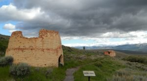 These 9 Unbelievable Ruins In Idaho Will Transport You To The Past