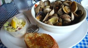 Here Are The 11 Dishes You Have To Eat In Rhode Island Before You Die