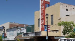 These 8 Theaters In Nevada Will Give You An Unforgettable Viewing Experience