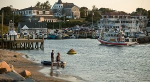 These Are the 10 Greatest Rhode Island Beach Towns To Live In… And Why